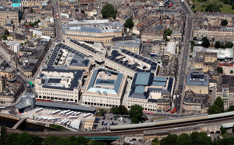 Southgate Bath celebrates 10 years of outstanding success