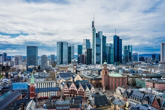 CRE investments increase in Germany and CEE despite Covid-19 impact