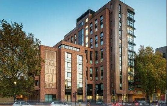 GSA, Harrison Street acquire student accommodation assets in Bristol, UK