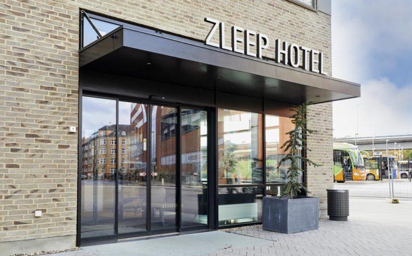 Zleep Hotels Opens in Hanover