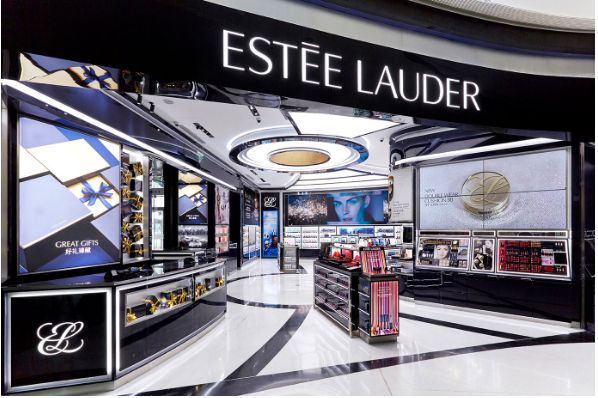Estée Lauder to close 15% of its stores