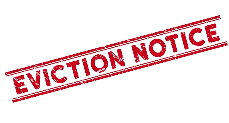 """NRLA: Extension of evictions ban """"fails"""" renters and landlords"""