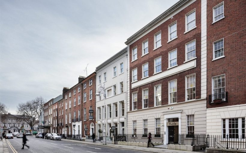 Henderson Park agree sale of prime Dublin office asset