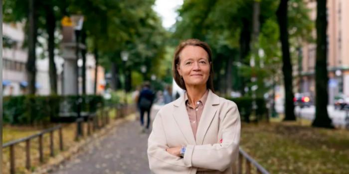 Humlegården Recruits COO from Kungsleden