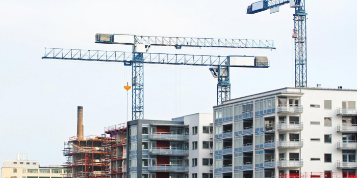 Veidekke: Anticipating a Moderate Decline in Contracting Markets