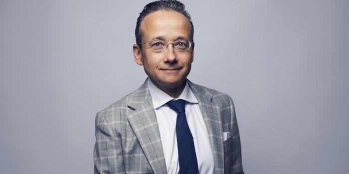 Bonava's CEO to Step Down