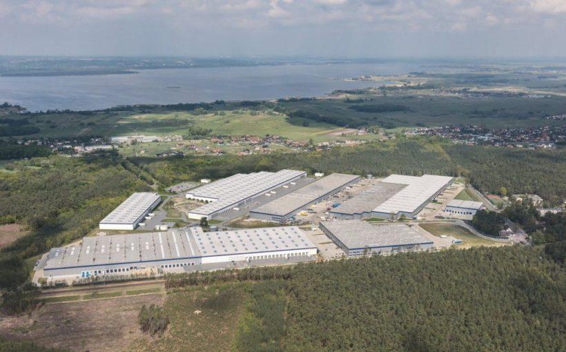 POLAND Accolade awarded EUR 153 mln for Polish parks