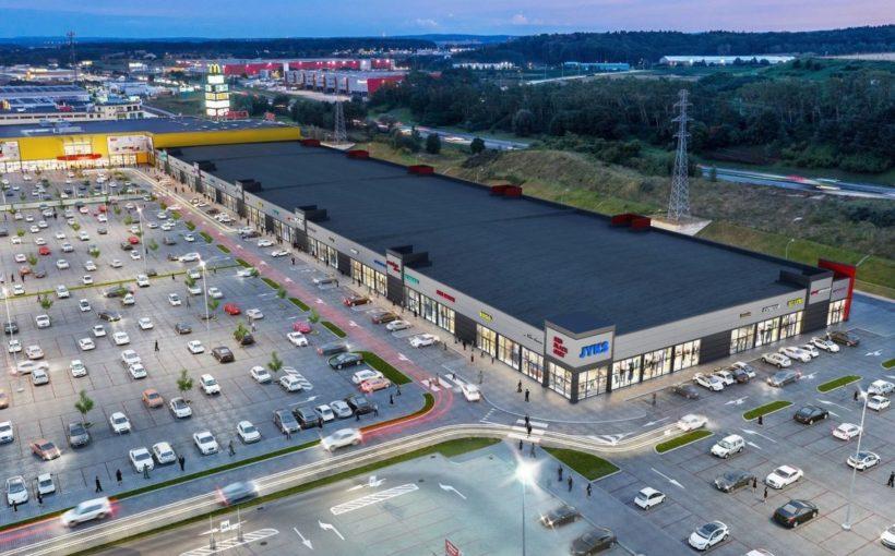 Poland Two tenants for Morski Park Handlowy