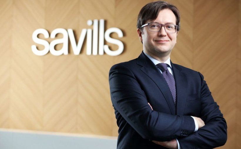 CEE REGION CEE real estate volumes up in H1 – Savills