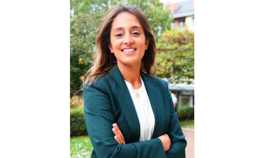 BNP Paribas REIM appoints Nehla Krir as Head of Sustainability and CSR
