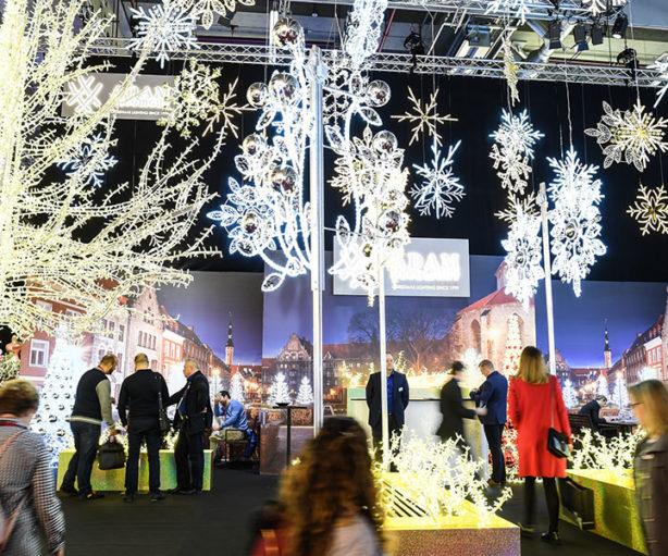 Messe Frankfurt revamps spring 2021 schedule