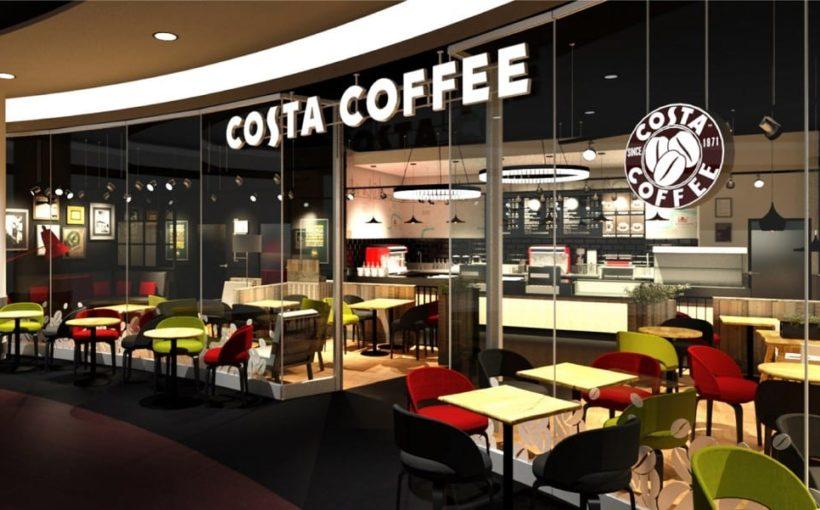 Costa Coffee is Cutting Jobs
