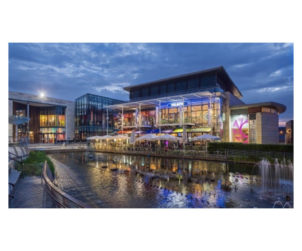 Hammerson welcomes Folkster back to Dundrum Town Centre