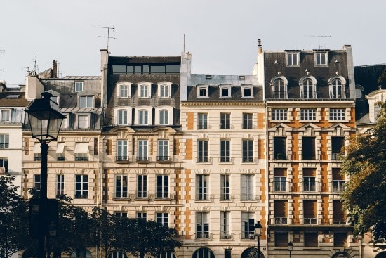 Round Hill Capital raises €200m for European multifamily fund