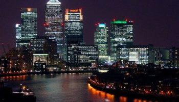 European investment in London commercial property increases in H1 2020