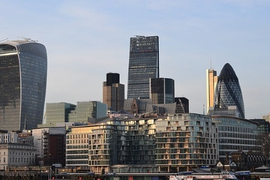 Skanska to build office building in London for £72m