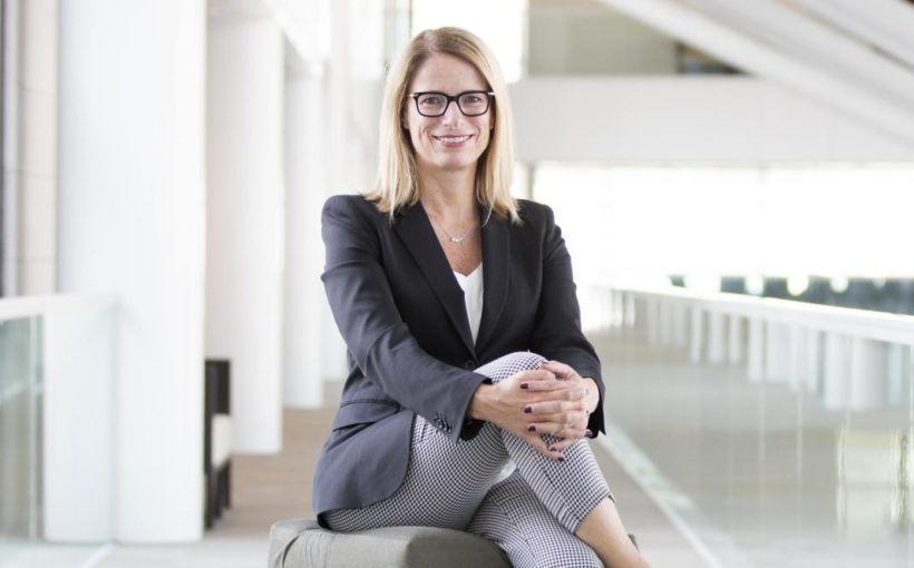 Rita-Rose Gagné appointed Chief Executive Officer of Hammerson plc