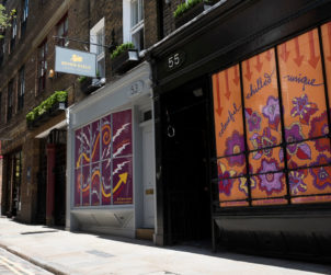 Seven Dials launches pop-up incubator initiative for brands born out of lockdown