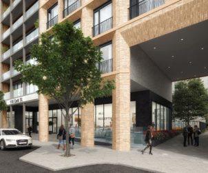Stoneweg invests in Dublin resi scheme (IE)