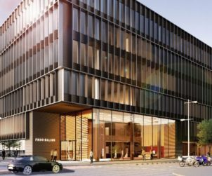 Patrizia acquires Barcelona office scheme (ES)