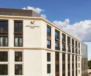 Accor opens first MGallery hotel in Greece