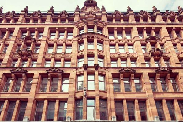 Maya Capital acquires Glasgow office for €33m (GB)