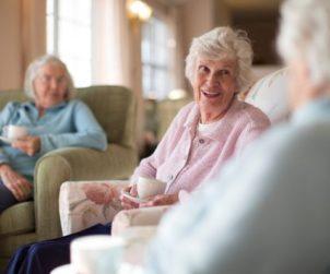 Moorfield and Allegra Care launch €135.3m UK nursing home partnership