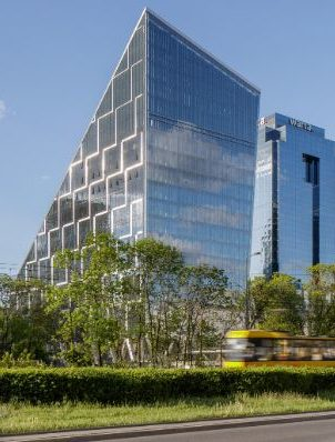 Madison International Realty acquires a stake in Warsaw office scheme (PL)