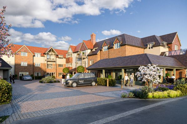 Inspired Villages acquires Hampshire retirement community for €109m (GB)