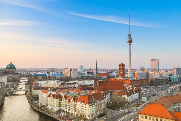 Tristan acquires German office portfolio