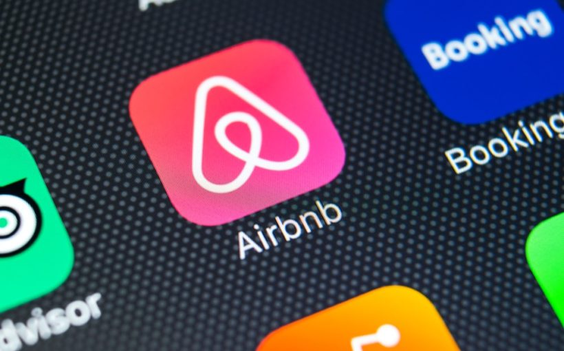 Scotland to regulate Airbnb-style short-term lets