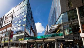 London Designer Outlet takes to the digital catwalk