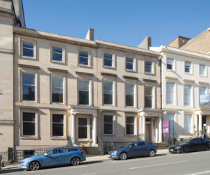 Ryden & Avision Young Reveal New Glasgow Letting