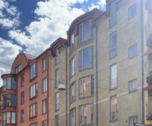 Heimstaden Bostad Acquires Large Property Portfolio in Linköping