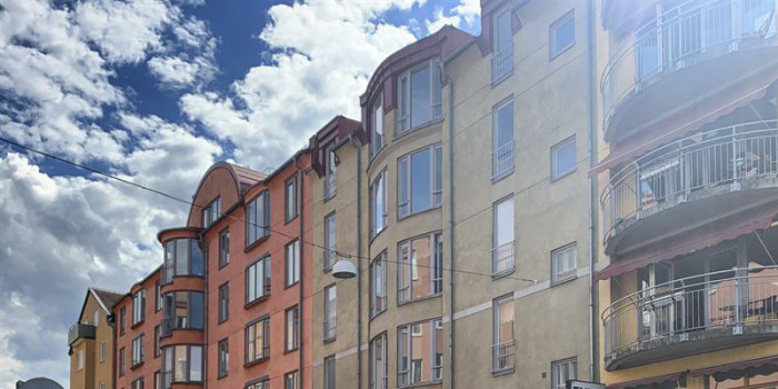 Heimstaden Bostad Acquires Large Property Portfolio in Linköping