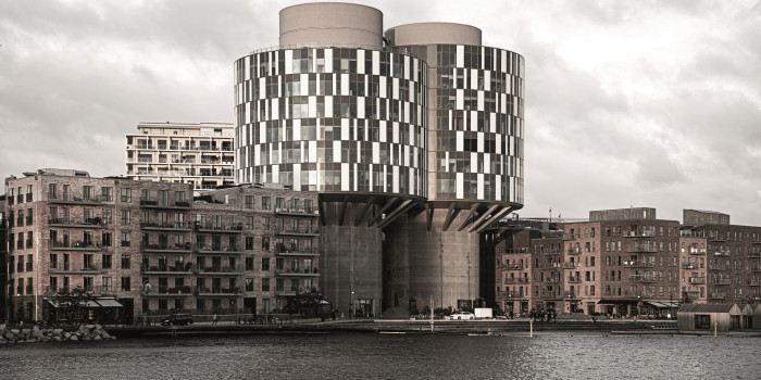 Hines Acquires Portland Towers Building in Copenhagen