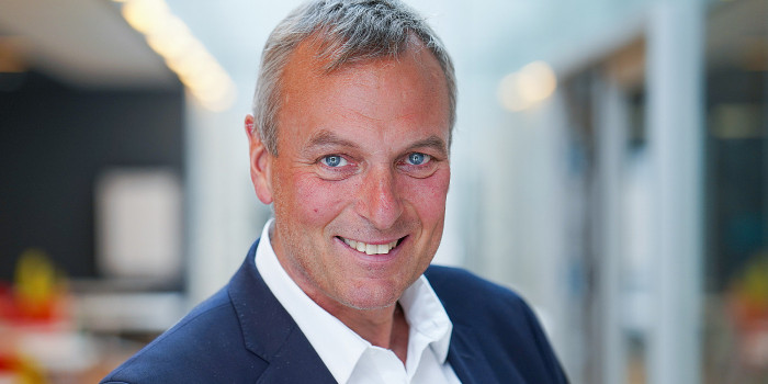 Rolf Thorsen Steps Down as CEO of Selvaag Bolig