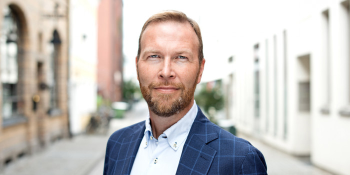 Catena Appoints New CEO