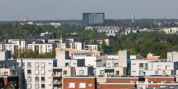 Brunswick Company Acquires in Helsinki Metropolitan Area