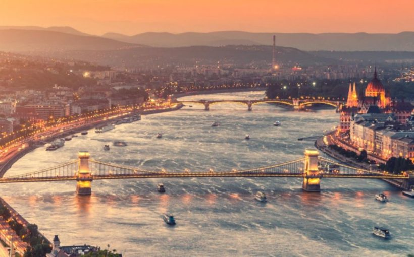 Hungary BRF reports on Budapest Office Market