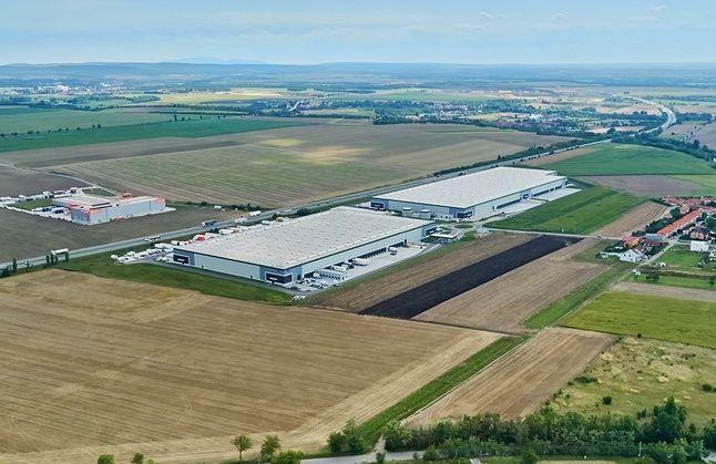 CZECH REPUBLIC Kaiser+Kraft to open hub in Prologis Park Brno