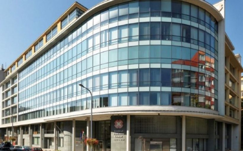 HUNGARY Adria Port finds haven in ZenGarden