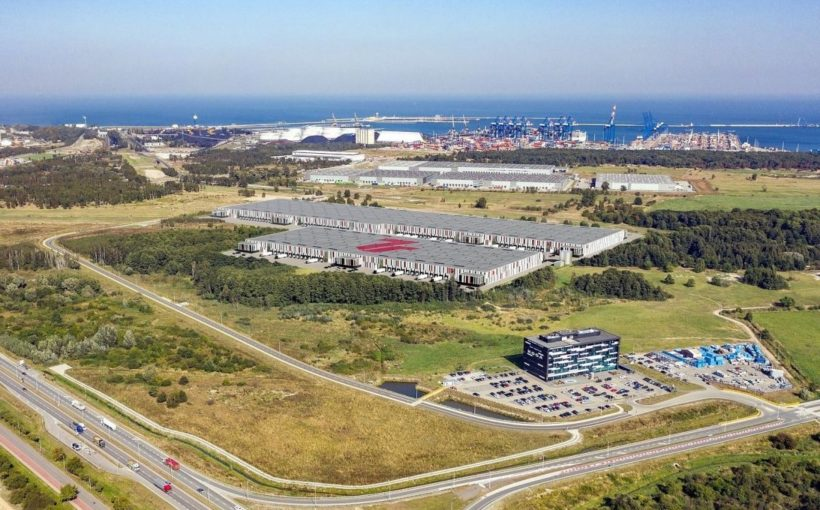 POLAND 7R buys 20 ha for Gdańsk complex
