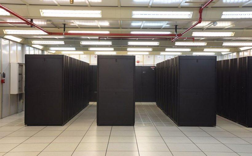 Poland Data centres on the rise