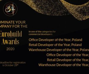 POLAND The selection process for the Developers of the Year is underway!