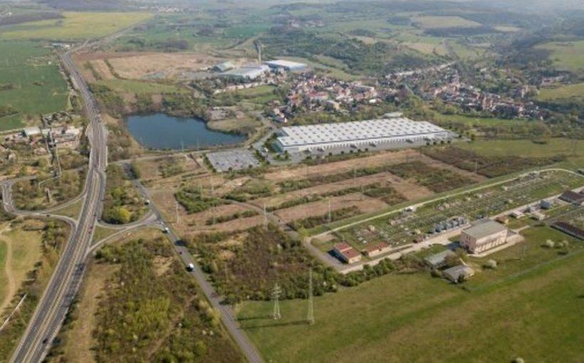 CZECH REPUBLIC Garbe enters Chechia via Chomutov