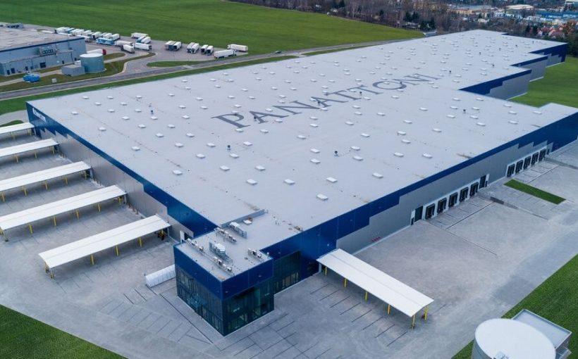 POLAND DSV expands into Panattoni Park Bydgoszcz II