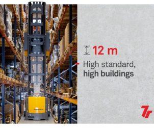Poland 7R grows taller