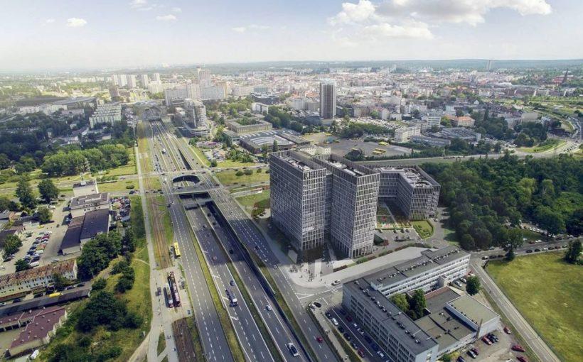 POLAND CitySpace in Face2Face