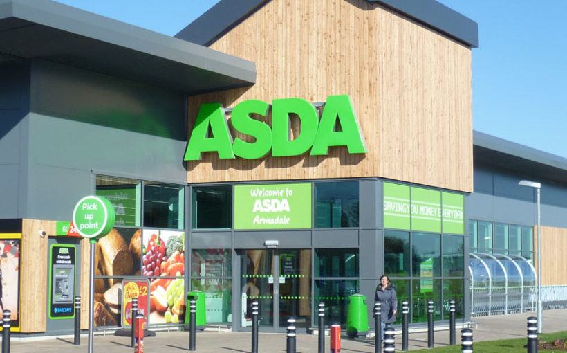 New Asda Owners Could Consider George Sale